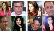 8 Pakistani Newscasters Who Joined Entertainment Industry
