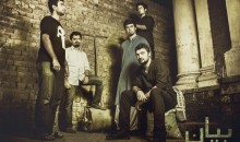 Musicians from Nescafe Basement formed a band Bayaan