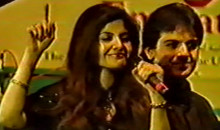 Nazia Hassan – Best Of Nazia Hassan & Zohaib Hassan (Download Audios)