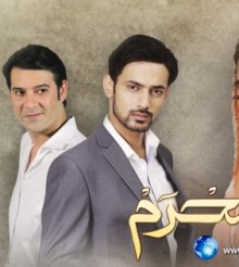 "Aisha Khan's Upcoming Drama Serial ""Mehram"" – (Watch Teaser)"