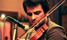 Hamza Butt – Lag Ja Galay [Lata Mangeshkar] – Violin