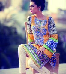 Élan Vital launch their Eid Collection: Big City Life