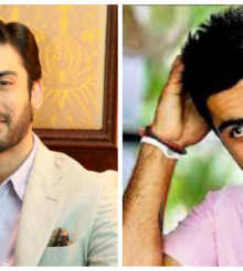 Virat Kohli Feels Jealous of Fawad Khan
