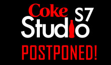 Coke Studio 7 Delayed, Postponed Till Further Notice