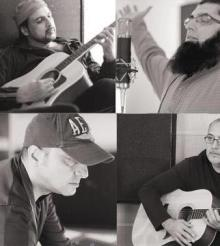 """Vital Signs Reunion Announced As Salman Ahmed and Junaid Jamshed to launch """"Chand Sitara"""""""