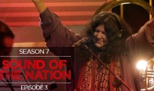 Abida Parveen – Dost (Coke Studio Season 7 Episode 3 – Audio/Video/Lyrics)