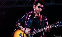 Singer Farhan Saeed Starts Acting Career From Hum TV
