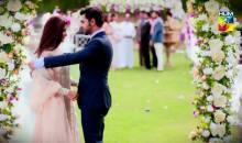 Sohail Haider – Daay Ijazat Jo Tu Ost ft Farhan Saeed & Sohai Ali Abro