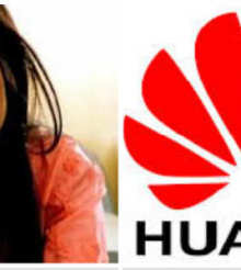 Humaima Malik Becomes Brand Ambassador of Huawei Pakistan