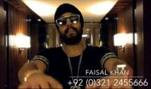 RDB announces Faisal Khan of Roxen as their Pakistan Manager