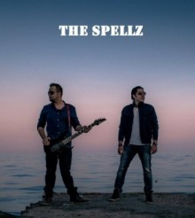 Canadian-Pakistani Artist The Spellz & Daniel Weber Of International Band The Disparrows To Collaborate