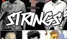 Xayaan Ali, Shayan Abbas & Ahsan Raza – Strings Medley (Tribute to Strings)