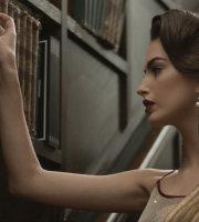 Fashion Pakistan Week maheen khan 1