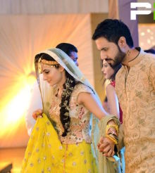 Mustafa Zahid Wedding Pictures