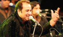 Rahat Fateh Ali Khan called to perform at Nobel Peace Prize Concert
