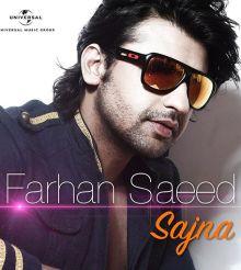 Farhan Saeed – Sajna (Download Audio)