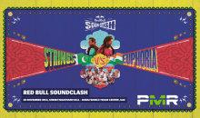 Red Bull Sound Clash – Strings vs Euphoria