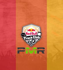 Red Bull Track Club – Details & Registeration