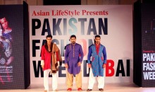 Pakistan Fashion Week Dubai Season 2