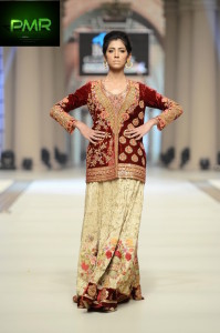 Tena-Durrani-Bridal-Couture-Week-2014-Lahore-Day-1-2