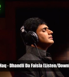 Abrar-ul-Haq – Dhandli Da Faisla (Listen/Download Mp3)