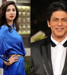 Mahira Khan to star opposite Shah Rukh Khan in Bollywood film Raees