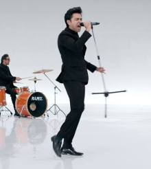 Shehzad Roy feat. Wasu – Tum Hi Tu Ho Ufone's 14th Anniversary Song