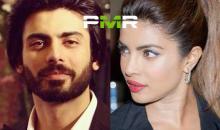 Fawad Afzal Khan to star inverse Priyanka Chopra in Madamji!