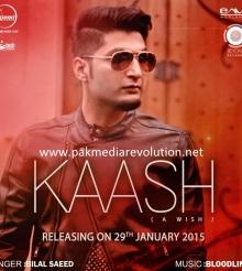 Bilal Saeed – Kaash (Official Music Video)