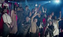 Phir Se Game Utha Dain – Coke World Cup Song Ft. Strings, Atif Aslam & Various