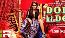 Rahat Fateh Ali Khan – Mere Naina Kafir Hogaye (OST) Dolly Ki Doli