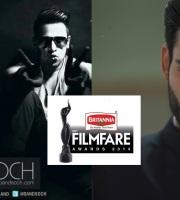 fawad khan and soch filmfare awards 2014