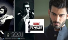 Filmfare Awards 2014: Fawad Khan nominated for Best Debut and Soch for Best Music