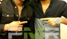 Yo Yo Honey Singh And Bilal Saeed Collaborate