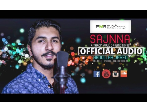 Abdullah Javed - Sajnna (PMR Studio Works)