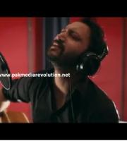Fakhar Abbas - Abhi Mujh Mein Kahin (Live Session)