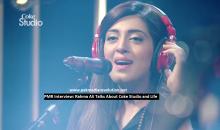 PMR Interview: Rahma Ali Talks About Coke Studio and Life