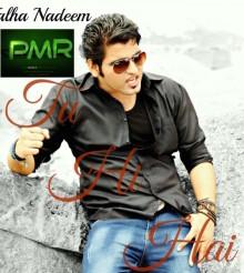 Talha Nadeem – Tu Hi Hai (Official Music Video)