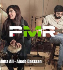 Ajeeb Dastaan – Jimmy Khan and Rahma Ali (Music Video)
