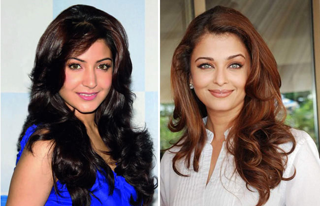 Anushka Sharma and Aishwarya Rai Bachchan will share the screen space for the first time in Ae Dil Hai Mushkil