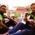 Qadam Barha By Saqib Mala & Daniyal (Audio)