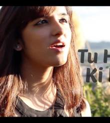 Shirley Setia ft. Ankit Narotam – Tu Hai Ki Nahi (Roy Female Cover)