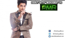 """Mohabbat Ye"" Bilal Saeed to make His Bollywood debut"