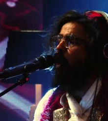Asrar – Shakar Wandaan Re (Coke Studio Season 7 Episode 4 – Audio/Video/Lyrics)