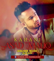 Asad Maliq – Kahani (Download Audio Video)