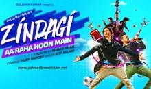 Atif Aslam – Zindagi Aa Raha Hoon Main feat. Tiger Shroff (Watch Video)