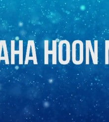 Bilal Khan – Jee Raha Hoon Main with Lyrics (Download Audio)
