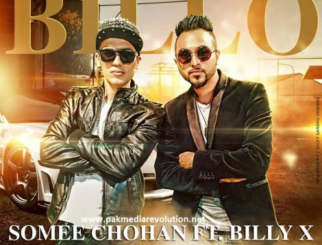 Billy-X-Billo