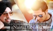 Falak Shabir & Deep Money – Naina Da Nasha (Watch Video)