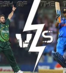 Cricket: No Chances of Revival between Pakistan & India